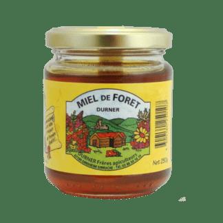 Miel de Forêt 250g