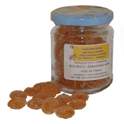 Bonbon au miel 125g