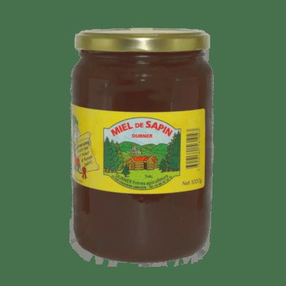 Miel de Sapin en 1kg en PROMOTION