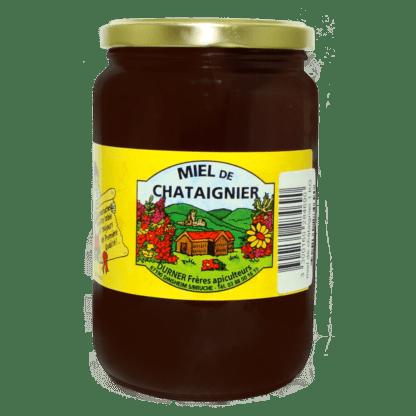Miel de Châtaignier 1kg