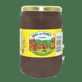 Miel de Forêt 1kg