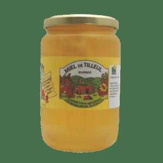 Miel de Tilleul 1kg